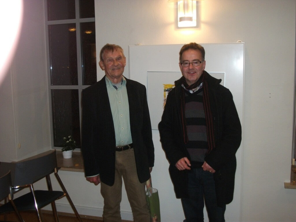 Jens Rosendal i Hasseris
