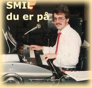 SMIL du er på Poul Erik