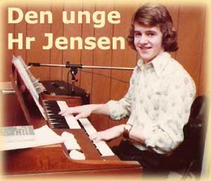 Den unge Hr Jensen